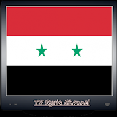 TV Syria Channel Info