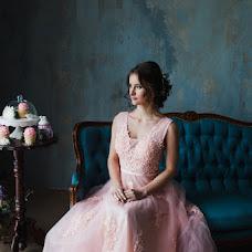Wedding photographer Svetlana Sova-Klimkina (SSova). Photo of 20.03.2017