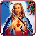 Christian Puzzle Game icon