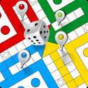 Ludo लूडो - New Ludo Online 2020 Star Dice Game icon
