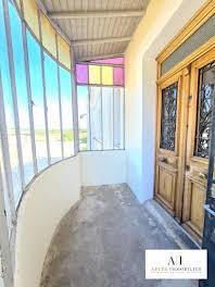 Appartement 4 pièces 155 m2
