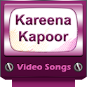 Kareena Kapoor Video Songs icon