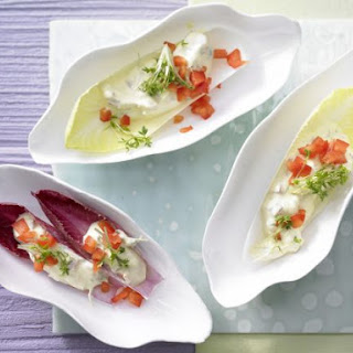Stuffed Endive Cream Cheese Recipes