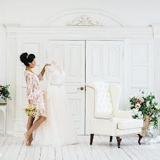 Wedding photographer Svetlana Gumerova (Apriory). Photo of 23.10.2017