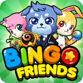 Bingo Friends