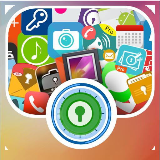 App Lock file APK for Gaming PC/PS3/PS4 Smart TV
