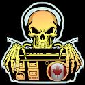 FM Radio Canada All Stations icon