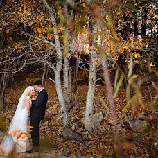 Свадебный фотограф Оксана Ладыгина (oxanaladygina). Фотография от 11.10.2017