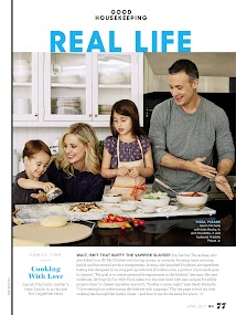 Good Housekeeping Magazine- screenshot thumbnail