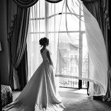 Wedding photographer Tamerlan Tamaev (tamik1974). Photo of 11.11.2016