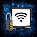 WIFI WPS PIN WPA2 crack prank icon