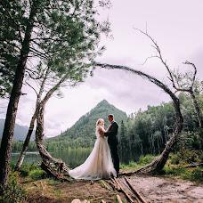 Wedding photographer Andrey Sokol (Falcon). Photo of 09.04.2018