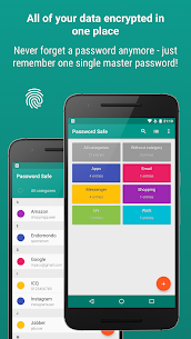 Password Safe and Manager Pro 5.3.4 Mod APK 1