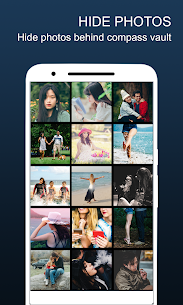 Compass Gallery Vault – Hide Photos & Videos App Download for Android 4