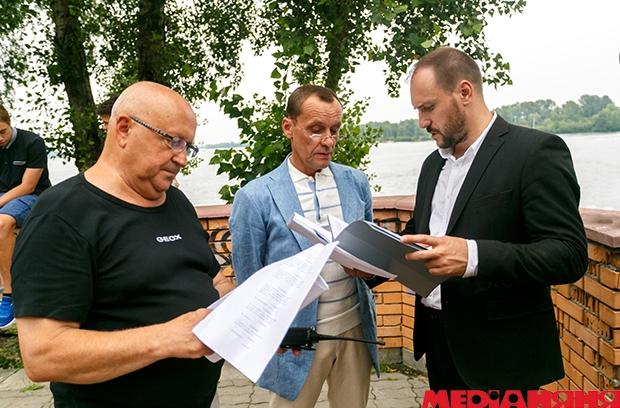 2+2, Ментовские войны. Харьков, Лариса Марцева, Артем Позняк, Валерий Рожко