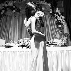 Wedding photographer Natalya Tiunova (NATALITIUNOVA75). Photo of 27.08.2013