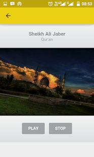 Murrotal Ali Jabeer Quran - náhled