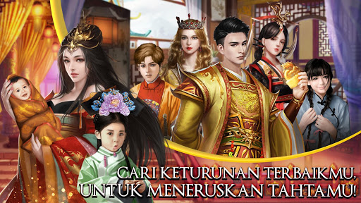 Kaisar Langit - Rich and Famous modavailable screenshots 6