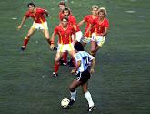 U kunt nog steeds winnen: 'Maradona en de Belgen' van François Colin