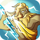 Olympus Defense ⚡️Greek Tower Defence The God Zeus