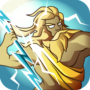 Olympus Tower Defense ⚡️Greek War of God Zeus