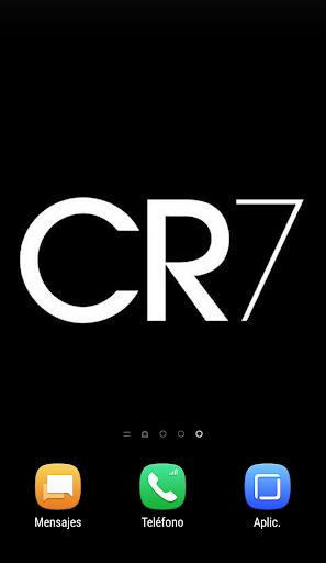 Cristiano Ronaldo Fondos 2.6 screenshots 2