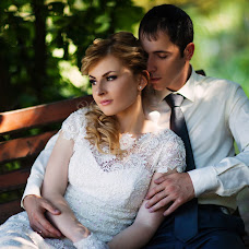 Wedding photographer Vladimir Konon (Konon). Photo of 22.04.2015