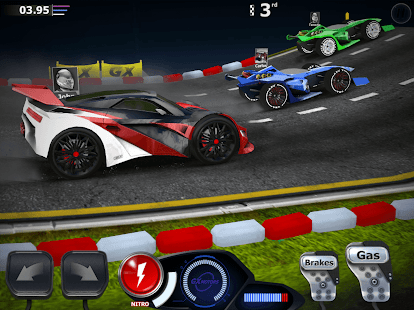 GX Motors Screenshot