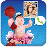 Baby Call Speaker Icon