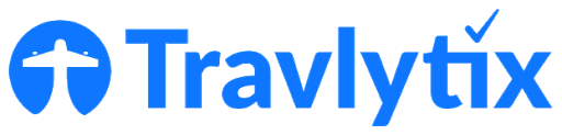 Travlytix logo