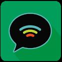 Text Tones HD icon