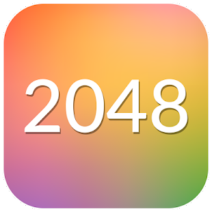 2048 Game / Puzzle - náhled