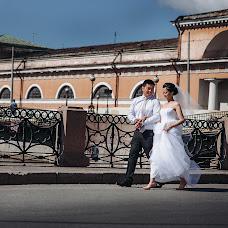 Wedding photographer Mikhail Titov (mtitov). Photo of 17.08.2015