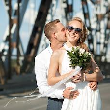 Wedding photographer Elena Svyazhina (svyazhina). Photo of 16.09.2016