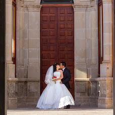 Fotógrafo de bodas Marcos Garay (marcosgaray). Foto del 23.04.2017