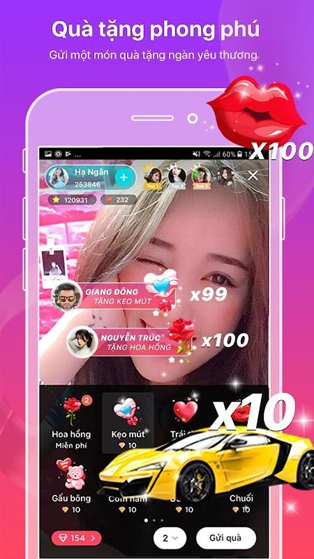 360Live - Live Stream screenshots