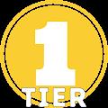 Tier X Stock Cards