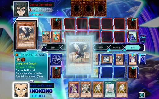 Yu-Gi-Oh! Duel Generation 121a screenshots 6