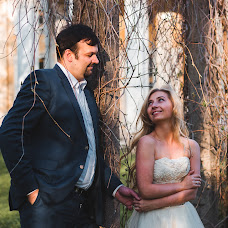 Wedding photographer Anna Samarina (kayest). Photo of 11.05.2016