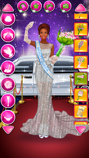 Beauty Queen Dress Up - Star Girl Fashion 1.0.9 screenshots 24