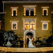 Fotografo di matrimoni Dario Battaglia (dariobattaglia). Foto del 15.01.2019