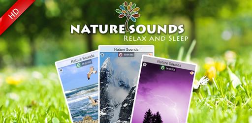 suoni della natura