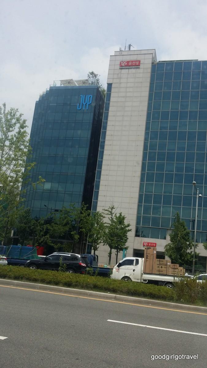 jyp building