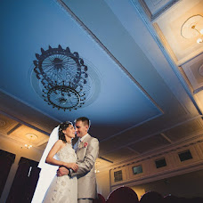 Wedding photographer Ivan Vorozhcov (IVANPM). Photo of 18.07.2013