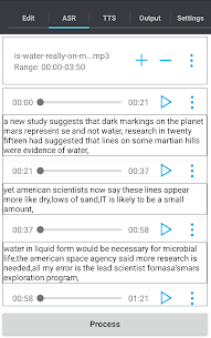Audio MP3 Cut Mix Merge & Speech to Text & TTS 2.8 Patched Apk [Unlocked] 2