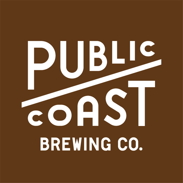 Logo for Public Coast Stephen's Ankle Breaker Root Beer