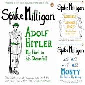 Spike Milligan War Memoirs