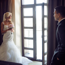 Wedding photographer Eduard Khitryy (EdKhitry). Photo of 19.09.2014