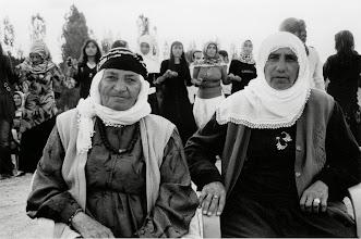 Photo: Old women, Bazit (Doğubayazıt in Turkish), 2007