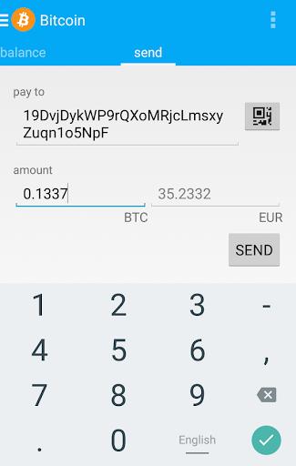 DigiEuro Wallet